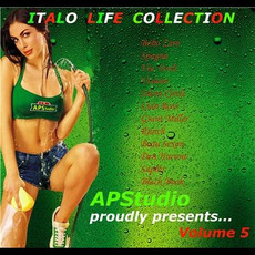 Italo Life Collection, Volume 5 by Various Artists
