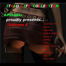 Italo Life Collection, Volume 4 mp3 Compilation by Various Artists