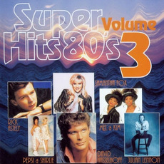 Super Hits 80's, Volume 3 mp3 Compilation by Various Artists