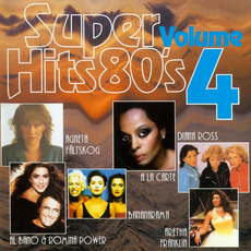 Super Hits 80's, Volume 4 mp3 Compilation by Various Artists