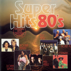 Super Hits 80's, Volume 1 mp3 Compilation by Various Artists