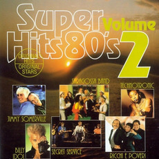 Super Hits 80's, Volume 2 mp3 Compilation by Various Artists