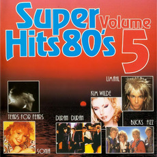 Super Hits 80's, Volume 5 mp3 Compilation by Various Artists
