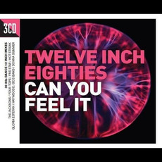 Twelve Inch Eighties: Can You Feel It by Various Artists