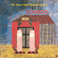 Voodoo mp3 Album by The Sonny Clark Memorial Quartet