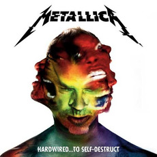 Hardwired... to Self-Destruct mp3 Album by Metallica