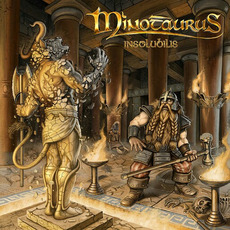 Insolubilis mp3 Album by Minotaurus