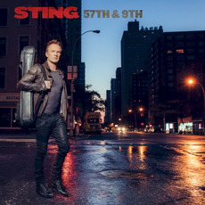 57th & 9th (Deluxe Edition) mp3 Album by Sting