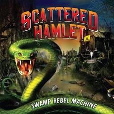 Swamp Rebel Machine mp3 Album by Scattered Hamlet