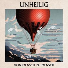 Von Mensch zu Mensch mp3 Album by Unheilig