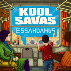 Essahdamus (Deluxe Edition) mp3 Album by Kool Savas