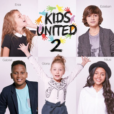 Tout le bonheur du monde (Collector's Edition) mp3 Album by Kids United