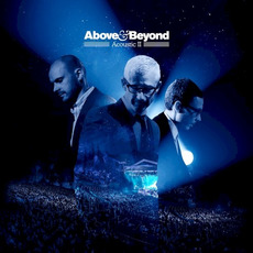 Acoustic II mp3 Album by Above & Beyond
