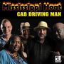 Cab Driving Man