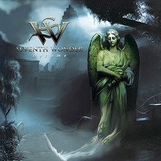 Become mp3 Album by Seventh Wonder