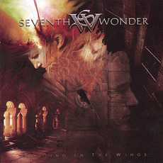 Waiting in the Wings mp3 Album by Seventh Wonder