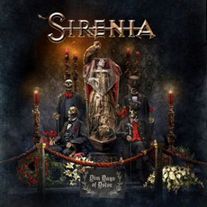 Dim Days Of Dolor mp3 Album by Sirenia
