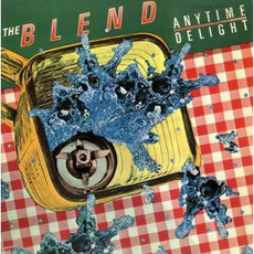 Anytime Delight mp3 Album by The Blend