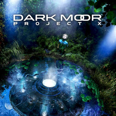 Project X (Japanese Edition) mp3 Album by Dark Moor