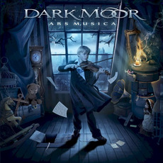 Ars Musica (Japanese Edition) mp3 Album by Dark Moor
