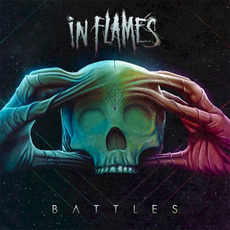 Battles (Limited Edition) by In Flames