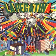 Xapomelön mp3 Album by La Pegatina