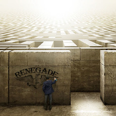 Wall Of Memory by Renegade