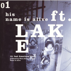 Ft. Lake mp3 Album by His Name Is Alive