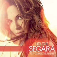 Tout commence aujourd'hui mp3 Album by Hélène Ségara