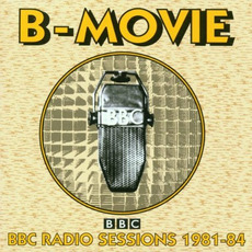 BBC Radio Sessions 1981-1984 mp3 Artist Compilation by B-Movie