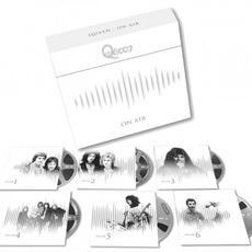 On Air (Deluxe Edition) by Queen