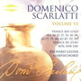 Domenico Scarlatti: The Complete Sonatas, Volume VI