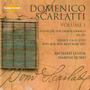Domenico Scarlatti: The Complete Sonatas, Volume I