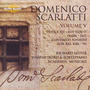 Domenico Scarlatti: The Complete Sonatas, Volume V
