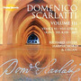 Domenico Scarlatti: The Complete Sonatas, Volume III