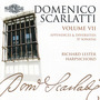 Domenico Scarlatti: The Complete Sonatas, Volume VII