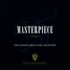 Masterpiece, Volume 1: The Ultimate Disco Funk Collection mp3 Compilation by Various Artists