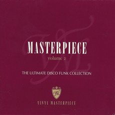 Masterpiece, Volume 2: The Ultimate Disco Funk Collection mp3 Compilation by Various Artists