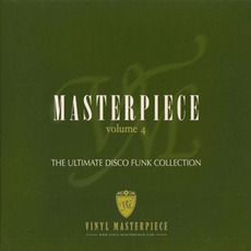 Masterpiece, Volume 4: The Ultimate Disco Funk Collection mp3 Compilation by Various Artists
