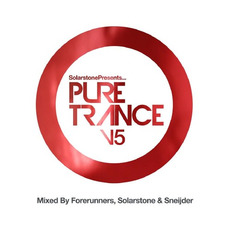 Solarstone Presents Pure Trance 5 mp3 Compilation by Various Artists