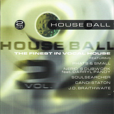 House Ball, Vol.2 by Various Artists