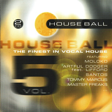 House Ball, Vol.5 by Various Artists