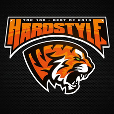Hardstyle Top 100 Best Of 2016 mp3 Compilation by Various Artists