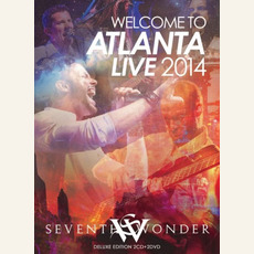 Welcome To Atlanta Live mp3 Live by Seventh Wonder