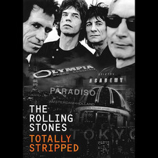Totally Stripped (Japanese Edition) mp3 Live by The Rolling Stones