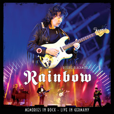 Memories In Rock: Live In Germany by Rainbow