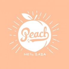 Peach by Neil Zaza