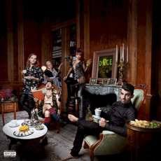 DNCE mp3 Album by DNCE