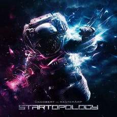 Startopology mp3 Album by Dagobert vs MasterArp