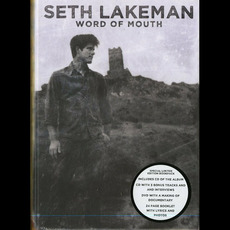 Word of Mouth (Deluxe Edition) mp3 Album by Seth Lakeman